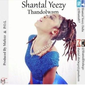 Shanteezy - Thandolwam